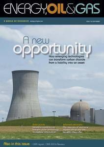 Energy Oil & Gas - September 2016