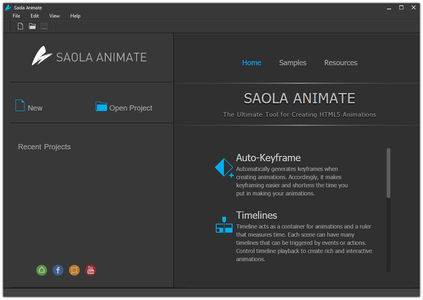 Saola Animate Pro 2.7.1 (x64) Multilingual RePack