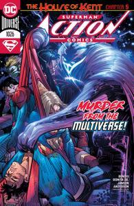 Action Comics 1026 2020