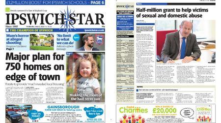 Ipswich Star – June 02, 2021