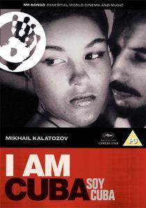 I Am Cuba (1964) Soy Cuba