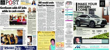 The Guam Daily Post – April 12, 2018