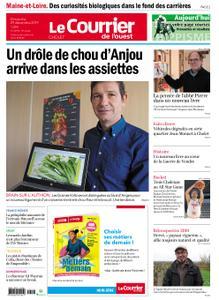 Le Courrier de l'Ouest Cholet – 29 décembre 2019