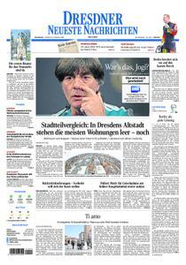 Dresdner Neueste Nachrichten - 17. Oktober 2018