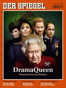 Der Spiegel - 18 Januar 2020