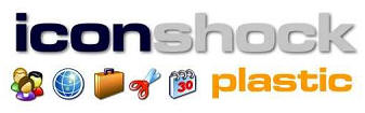 IconShock PLASTIC XP General Pack