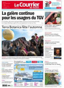 Le Courrier de l'Ouest Cholet – 29 octobre 2019