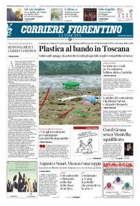 Corriere Fiorentino La Toscana – 22 maggio 2019