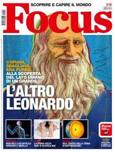 Focus Italia - Aprile 2019