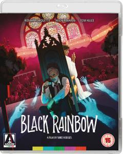 Black Rainbow (1989) + Extras