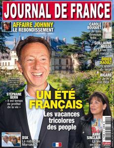 Journal de France - Juillet 2020