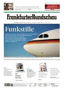 Frankfurter Rundschau Main-Taunus - 01. Dezember 2018