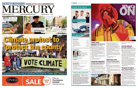 Hertfordshire Mercury – March 05, 2020