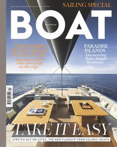 Boat International - April 2021