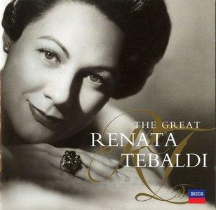 The Great Renata Tibaldi