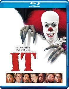 Stephen King's It / It (1990)