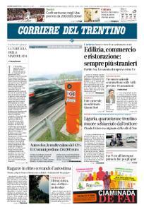 Corriere del Trentino – 08 agosto 2019