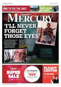 Illawarra Mercury - August 8, 2019