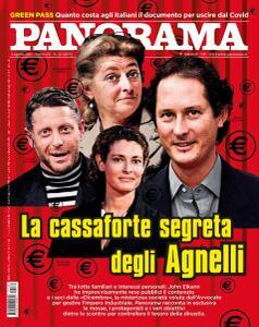 Panorama Italia N.32 - 4 Agosto 2021