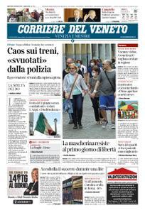 Corriere del Veneto Venezia e Mestre – 02 giugno 2020