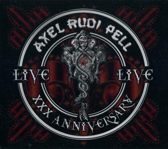 Axel Rudi Pell - XXX Anniversary Live (2019)
