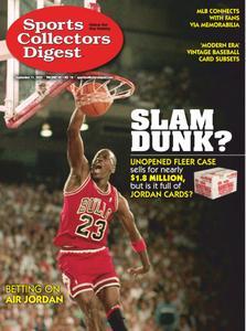 Sports Collectors Digest – September 11, 2020