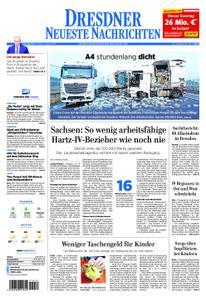Dresdner Neueste Nachrichten - 09. August 2019