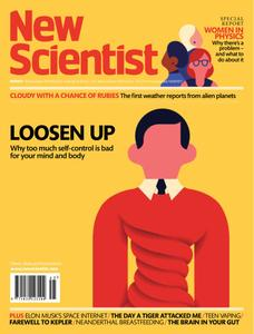 New Scientist Australian Edition – 10 November 2018