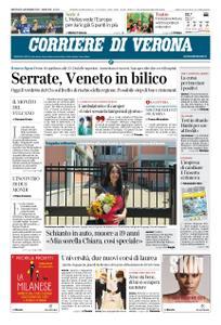 Corriere di Verona – 04 novembre 2020