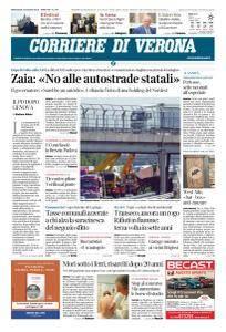 Corriere di Verona - 22 Agosto 2018