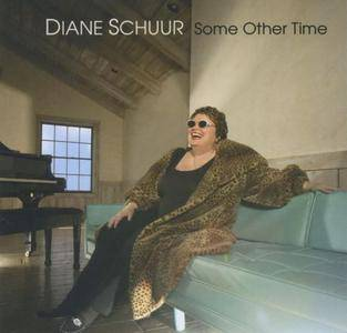 Diane Schuur - Some Other Time (2008) {Concord Jazz}