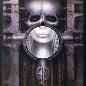 Emerson, Lake & Palmer - Brain Salad Surgery (1973/2016) [TR24][OF]