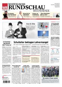Westfälische Rundschau Iserlohn - 23. März 2019