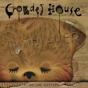 Crowded House - Intriguer (Deluxe Edition) (2010/2016)