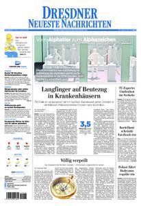 Dresdner Neueste Nachrichten - 08. Februar 2019