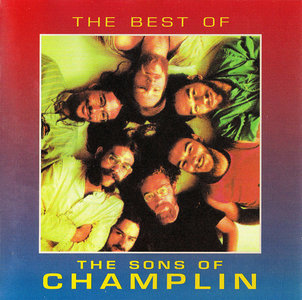 The Sons Of Champlin - The Best Of The Sons Of Champlin (2006)