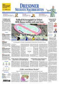 Dresdner Neueste Nachrichten - 02. September 2017
