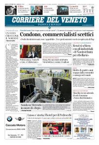 Corriere del Veneto Padova e Rovigo – 20 ottobre 2018
