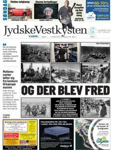 JydskeVestkysten Varde – 11. november 2018