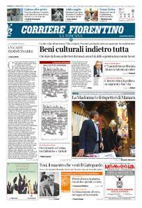 Corriere Fiorentino La Toscana – 11 agosto 2019