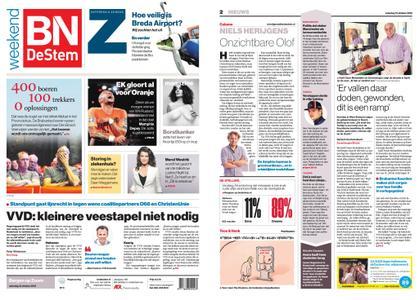BN DeStem - Bergen op Zoom – 12 oktober 2019