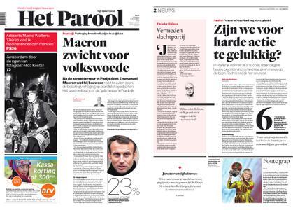 Het Parool – 04 december 2018