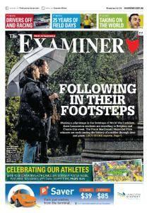 The Examiner - April 16, 2018