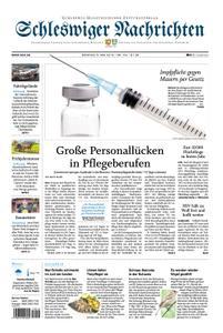 Schleswiger Nachrichten - 06. Mai 2019