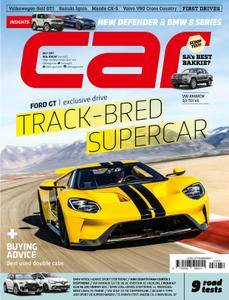 Car South Africa - July 2017