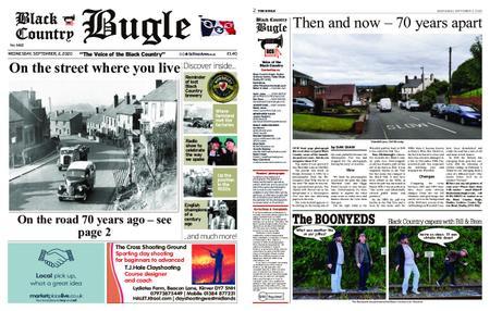Black Country Bugle – September 02, 2020