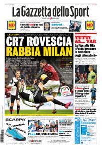 La Gazzetta dello Sport Sicilia – 14 febbraio 2020