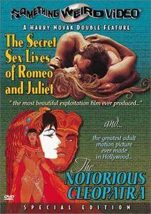 The Secret Sex Lives of Romeo and Juliet (1969)