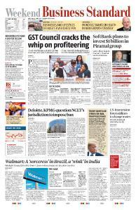 Business Standard - June 22, 2019