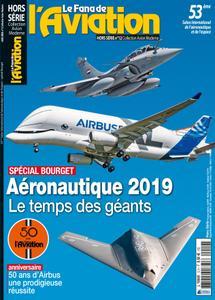 Le Fana de l'Aviation Hors-Série - juin 2019